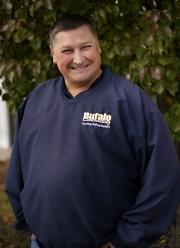 Todd Saarinen, Operations Manager