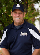 Mike Hoffman, Sales Representative