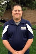 Rob Ebany, Sales Manager